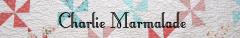 Charlie Marmalade Banner